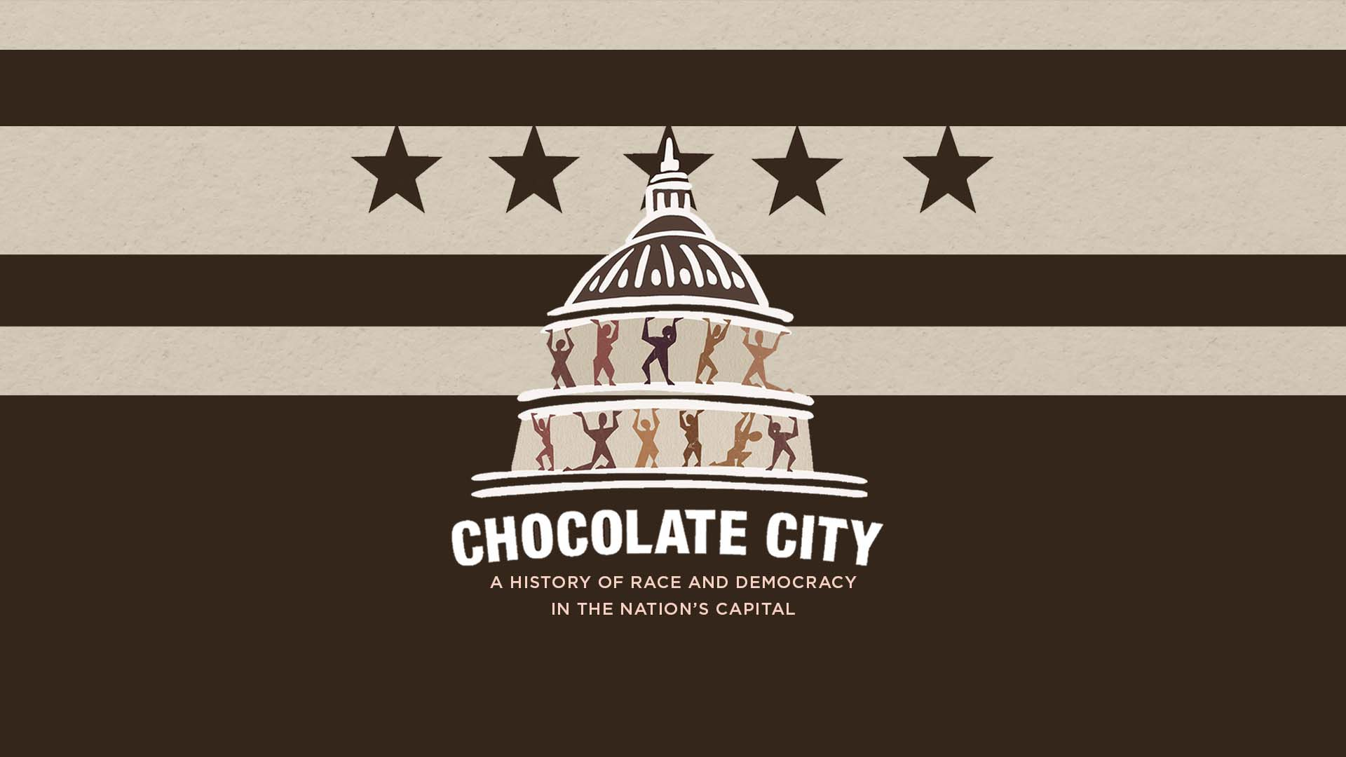 Chocolate City Reading Group