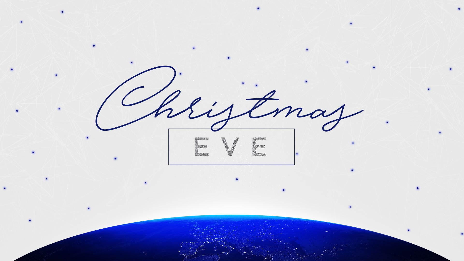 Christmas Eve - 2018
