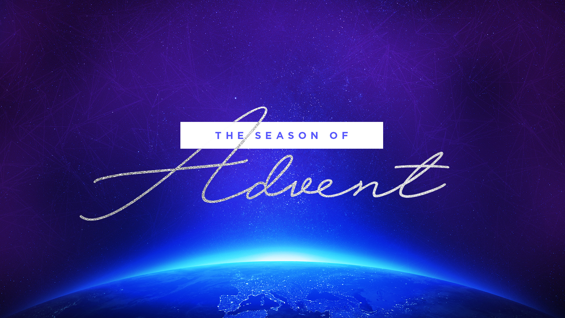 The Season of Advent